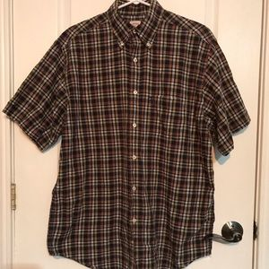 3 for $25 Brooks Brothers short sleeves shirt .